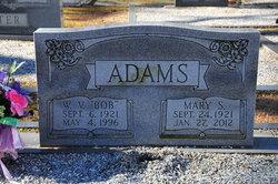 Mary S. Adams