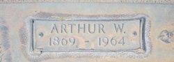 Arthur W Decker