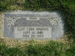Cliff Corr Hawkins