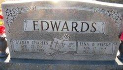 Gilmer Charles Edwards