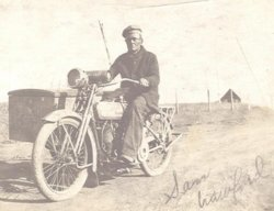 Samuel Marion Crawford