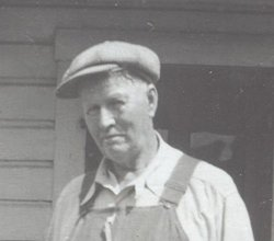 Samuel Christopher Wamsley