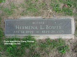 Hermena L. Bower