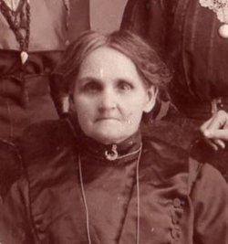 Arabell Jane <i>Hatch</i> Woodruff