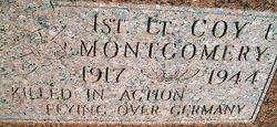Coy I. Montgomery