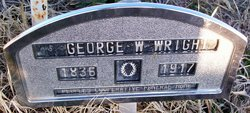 George W. Wright