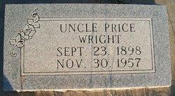 Price Wright