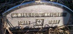 Willis O. Wright