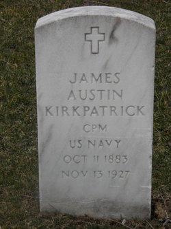 James Austin Kirkpatrick