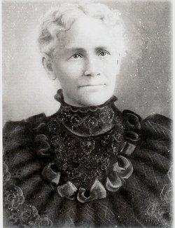 Mary Virginia <i>Gillespie</i> Barnes