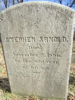Stephen Arnold