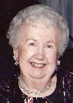 Alma Marshall <i>Miller</i> Hoffman