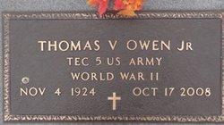 Thomas Venable Owen, Jr