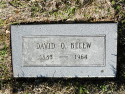 David Owen Belew