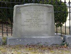 Gen George Washington Biscoe
