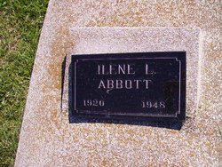 Ilene L. <i>Stroud</i> Abbott