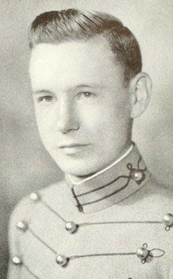 Col John Alfrey