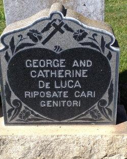 Catherine <i>Raffin</i> DeLuca