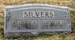 William D Silvers
