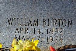 William Burton Aderhold