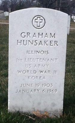 Graham Hunsaker