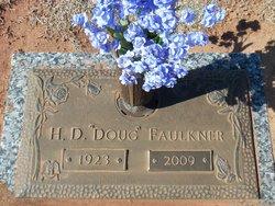 Herman Douglas Faulkner