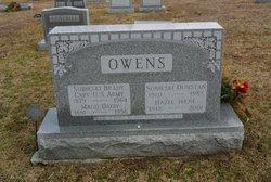 Capt Sobieski Brady Owens