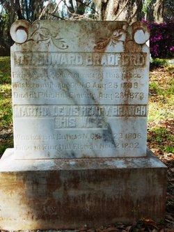 Dr Edward Bradford