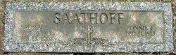 Elden Clarence Saathoff