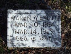 Marandy Asbill