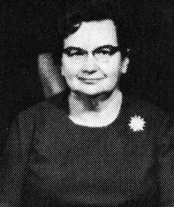 Ella A <i>Zieman</i> Quittschreiber