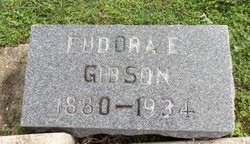 Eudora E Gibson