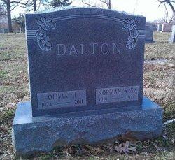 Olivia H. <i>Harris</i> Dalton