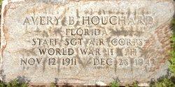Avery Briggs Houchard