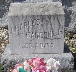 Charles Barboni, Jr