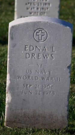 Edna Louise Drews