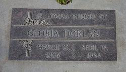 Gloria Mae <i>Tetreault</i> Dorlan