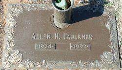 Allen H Faulkner