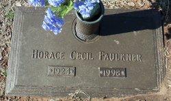 Horace Cecil Faulkner