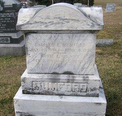 George R Mumford