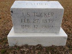 James Simeon Tucker