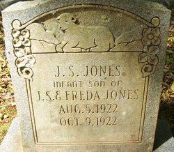 J. S. Jones