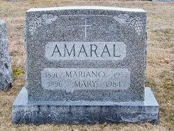 Mary Amaral