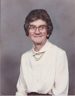 Helen Baird Sadie <i>Triplett</i> Davis