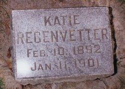 Katie Regenvetter