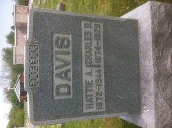 Charles D Davis