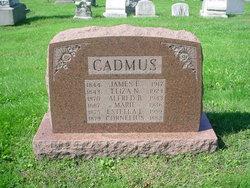 James Earley Cadmus