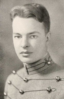 Col Joseph Crook Anderson