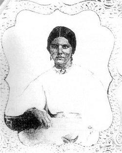 Martha Jane <i>Steward</i> Beauchamp