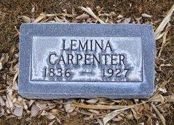 Lemina <i>Taylor</i> Carpenter